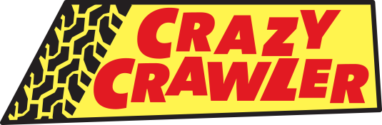 Crazy Crawler Shop-Logo